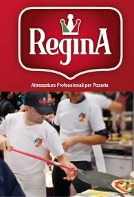 Accessories for Pizzeria Regina