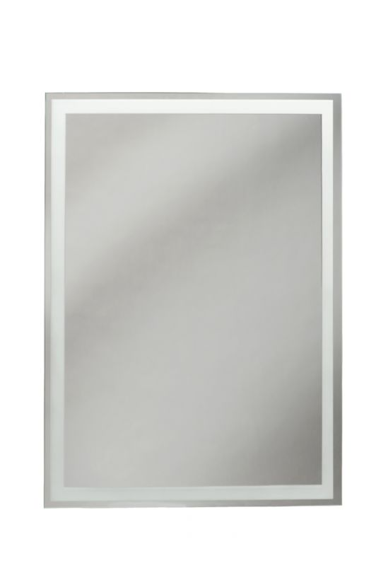 Miroir rectangulaire 80x60 cm for Miroir 80x60