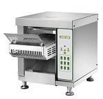 Piastre, tostapane, forni, waffle machine