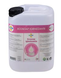 Detergenti mani linea EcoAir