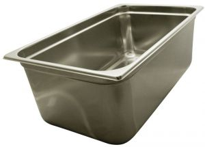 GST1/1P200 Gastronorm Container 1 / 1 h200 mm