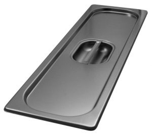 CPR2/4 Coperchio 2/4 in acciaio inox AISI 304