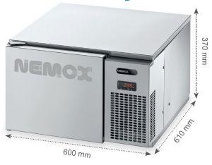 FREEZY-5 Nemox Freezy Freezer 5