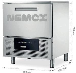 FREEZY-9 Nemox Freezy Freezer 9