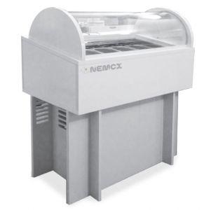 FRESH-MAGIC-PRO-150TN Nemox espositore  Fresh Magic Pro 150 – 160W