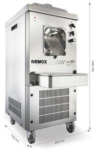 GELATO 12K Macchina da Gelato professionale Nemox