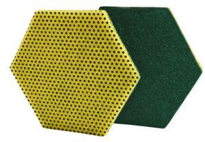 3M-24493 Fibra de doble función 96 HEX - (15 piezas)
