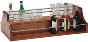 A 1270 Espositeur de liqueurs 68x46x37h