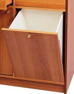 A250 Trémie d'application pour meubles