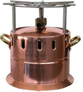 AV4561 Cocedor para flambear