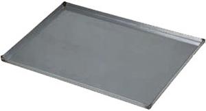AV4980 Bandeja ade aluminio 60x40x2h