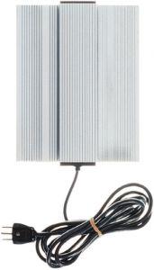 AV9516 Elément de chauffage électrique pour Chafing Dishes