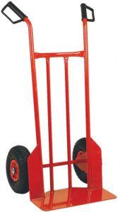 CA1473 Carro porta cajas transporte pesado cargo 200 kg 2 ruedas