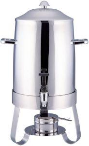 DC10502 Distributeur à café en acier inoxydable 9 litres