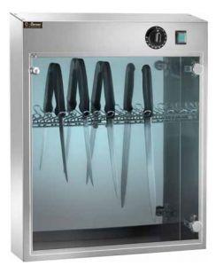 SUV 14 Esterilizador armario inox 14 cuchillos