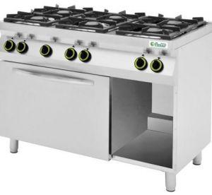 Cocina modelo CC76GFG - Fimar
