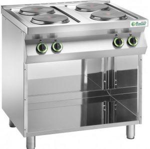 Cocina modelo CC74P - Fimar