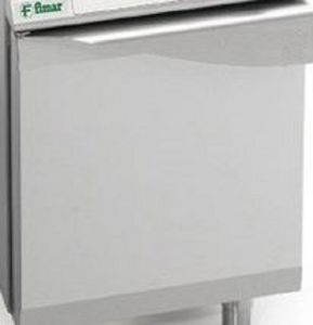 GW40P - Fimar puerta de la parrilla de agua combi GW40
