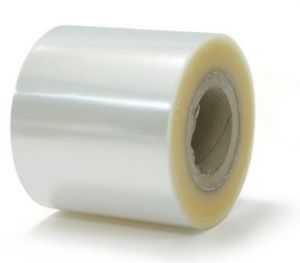 BOB03 Rollo de película para máquinas termoselladoras Fimar, ancho 330mm