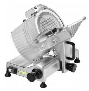 HBS300 Trancheuse à gravité avec lame de 30 cm. épaisseur de coupe: 0-160 mm