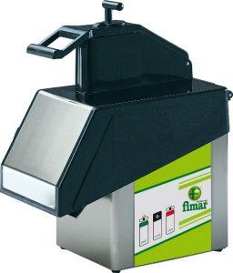 FNTT Cortadora eléctrica de vegetales de una sola velocidad - trifásica