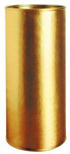T700058 Paragüero cilíndrico en latón