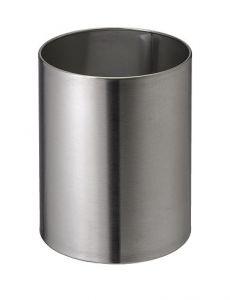 T103034 Gettacarte acciaio inox satinato 11 litri