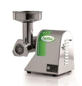 FTSMI101 - tritacarne TI 8 - cerenato acciaio inox