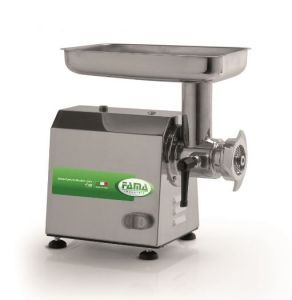 FTI126 - meat mincer TI 12 - stainless steel smoked