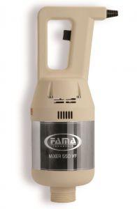 FM550VF - Motor mezclador de 550VF - LINEA PESADA - Velocidad fija
