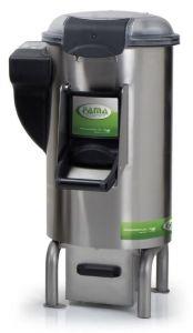FP103 - Pelapatate 18 KG con cassetto e filtro incluso - Trifase
