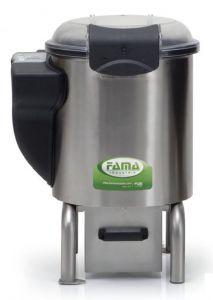 FPC303 - Nettoyants 5 kg avec tiroir et filtre inclus - Triphasé