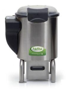 FPC302 - Nettoyants 5 kg avec tiroir et filtre inclus - Monophasé