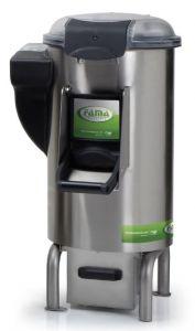 FPC109 - Nettoyeur de moules de 18 kg avec tiroir et filtre inclus - Triphasé