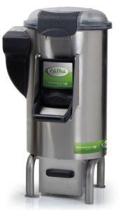 FPC108 - Nettoyeur de moules de 18 kg avec tiroir et filtre inclus - Monophasé