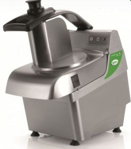 FTV400 -Elite new vegetable cutter - - WITHOUT DISCS - Single phase