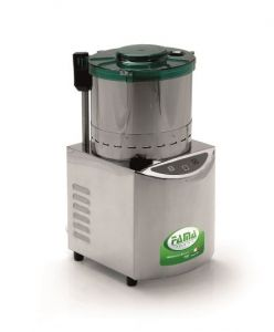 FCU105 -Cutter 8 L8 - LITRES - Triphasé