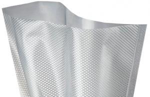 FSV 1530 - Sacs gaufrés pour Vacuum Fama 150 * 300