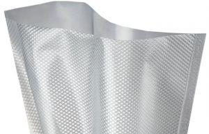 FSV 1623 - Sobres gofrados para vacío Fama 160 * 230