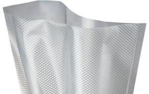 FSV 2040 - Sacs gaufrés pour emballage sous vide Fama 200 * 400