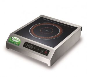 PIND02 - TOUCH CONTROL induction hob