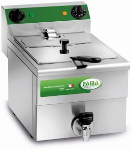 MFR10R - Single LITRI CR Fryer 10