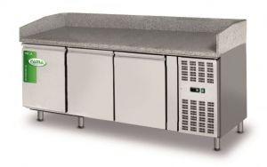 FBR3600TN - Encimera de pizza refrigerada - Lt 560