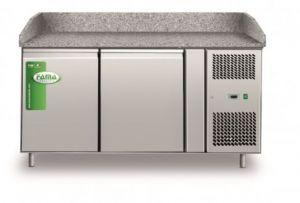 FBR2600TN - Mostrador de pizza refrigerado - Lt 390 - Sin vitrina