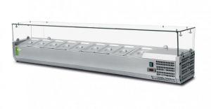 FV12033 - Pizzería Refrigerada Display
