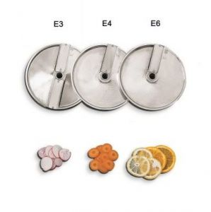 FTV117  - Disc for cutting delicate slices E14