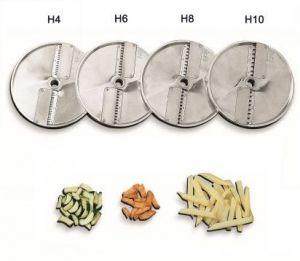 FTV187  - Disc for cutting LISTELS CURVI H4