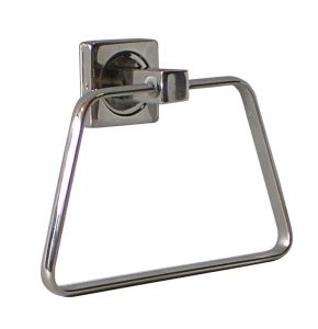 T105107 Towel Ring AISI 304 stainless steel