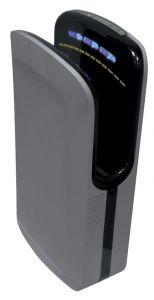 T704262 Sèche-mains X-DRY PRO avec moteur Brushless gris