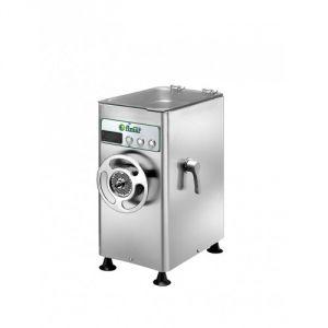 22REFT - Tritacarne refrigerato in acciaio inox AISI 304 - Trifase